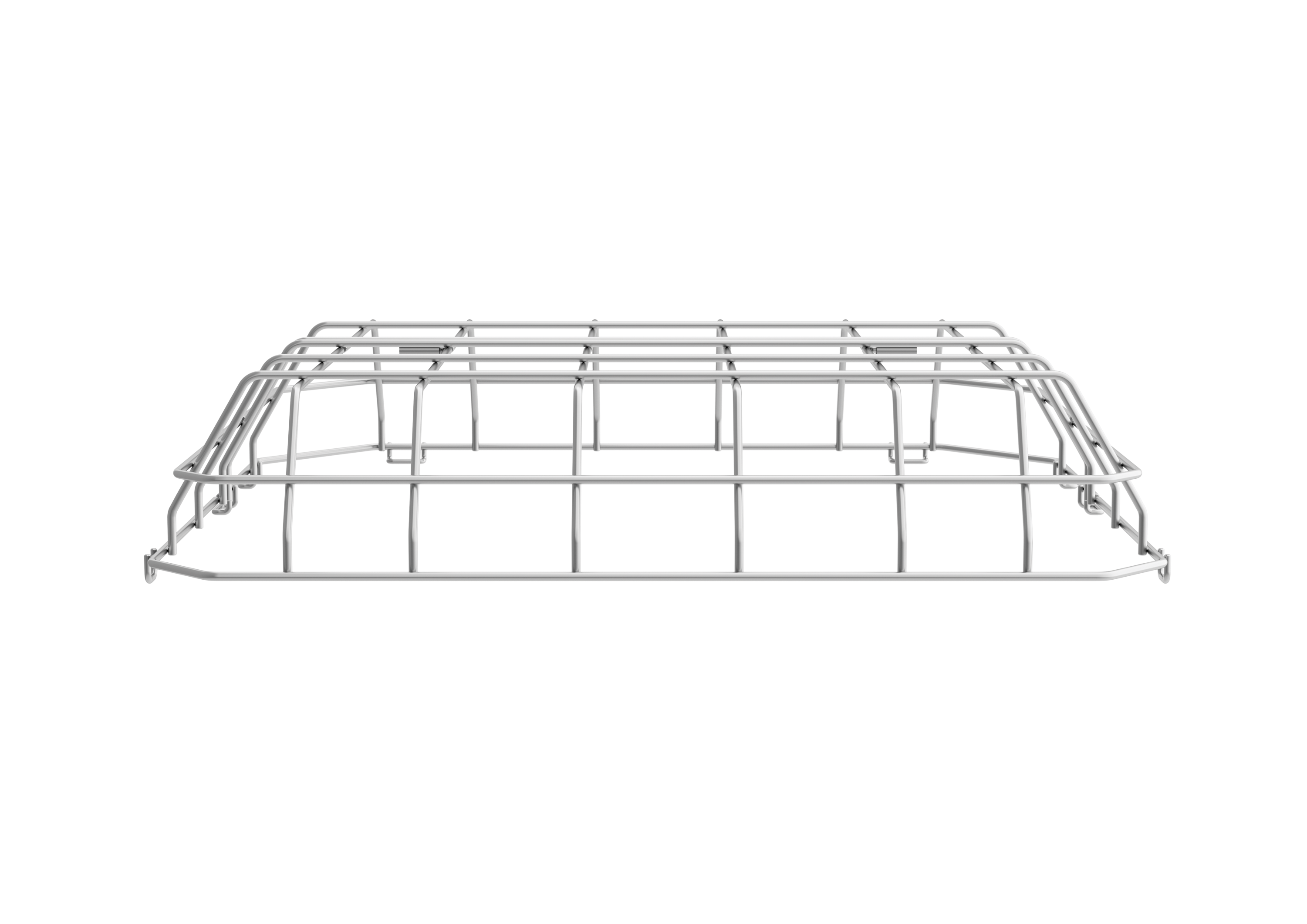 Versatile Closed Basket