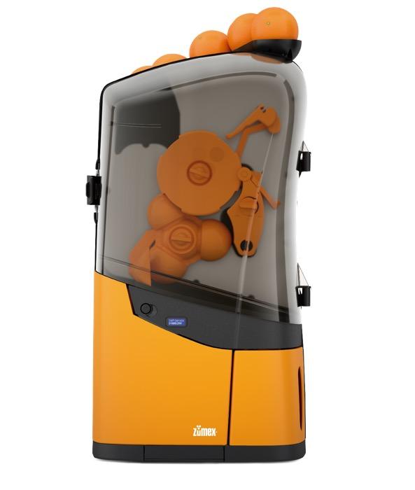 Minex-Orange