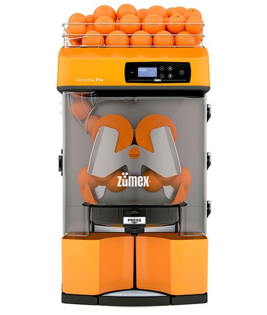 Versatile Pro-Orange