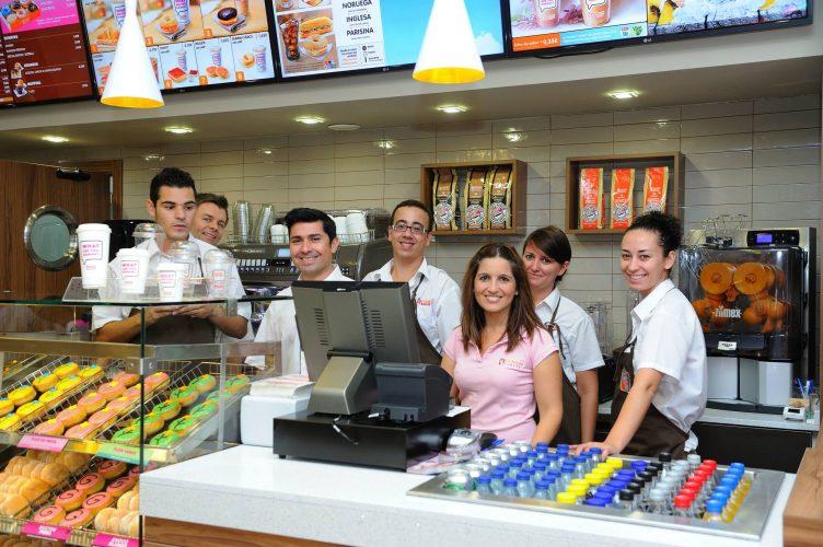 Essential Pro Dunkin Coffe España