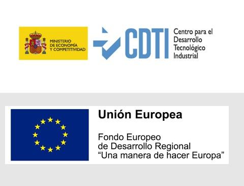 Fondo Europeo de Desarollo Regional